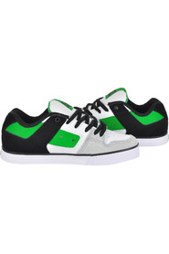 DC PURE SLIM SNEAKERS HERRE