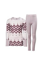 Jr Hh Graphic Lifa Merino Midw underwear set