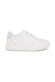 Pernille Leather Sneakers