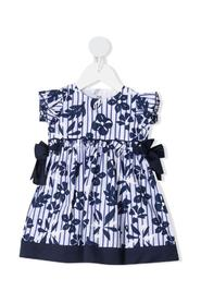 Dress with Bows detail