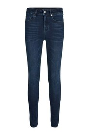 Alexa Ancle Cool Jeans