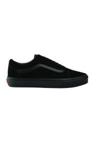 Vans Old Skool suits in black / black for men