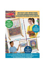 -Craft Loom Do-it-yourself kit
