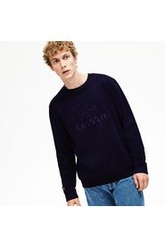 Sweater Embroidered Logo
