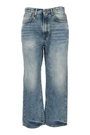 Royer Cropped Jean