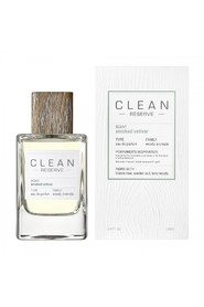 Reserve smoked vetiver edp