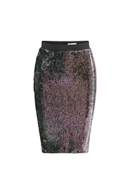 JANET SEQUINS SKIRT