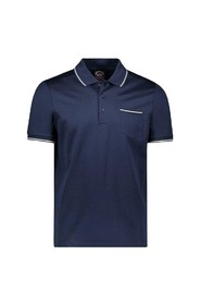 Polo shirt with pocket