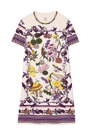 Mushroom Party T-shirt Dress