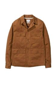 Mads Hbt Cotton Brown