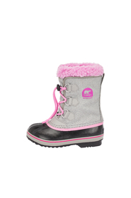 Yoot Pac Nylon winter boots