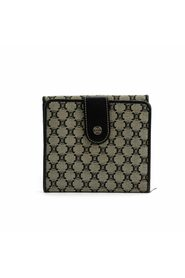 Begagnad kompakt plånbok
