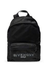 'Urban' backpack with logo