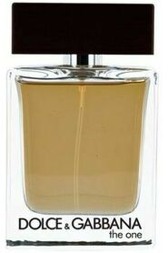 The One for Men Eau de Toilette 100ml.