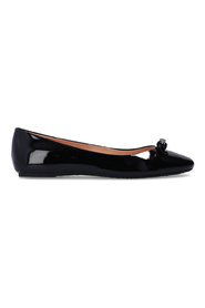 Kiersten ballet flats with bow