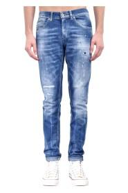 Jeans 5 tasche george