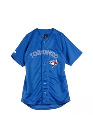 MLB Replica Jersey Tunic