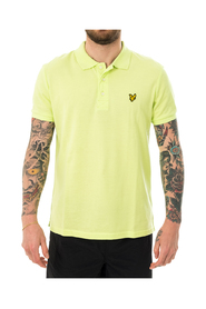 PLAIN POLO SHIRT SP400VTR.Z913