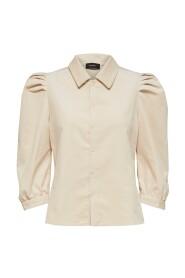 Follie Corduroy Shirt