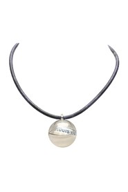 LV Cup 2000 Compass Necklace