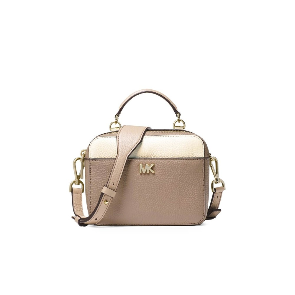 MINI CROSSBODY-TAS VAN MOTT