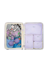 Fifties Packing Cube Set 28 Inch