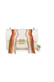 Giulietta Fringes shoulder bag