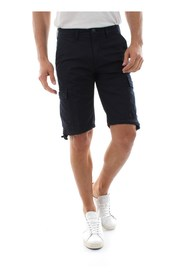 BOMBOOGIE BMJAIL T BKT SHORTS AND BERMUDAS Men blue