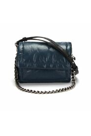 The Pillow Bag in calfskin leather