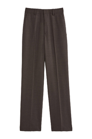 Trousers Cara Flannel