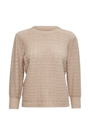 Diana knit pullover