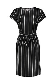 DRESS STRIPE BELT 07428-20