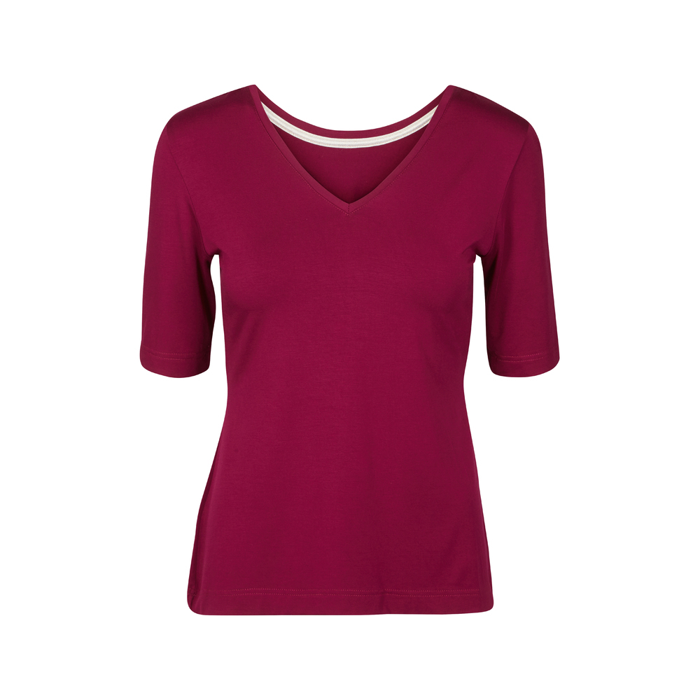 Essential O / V Neck Top