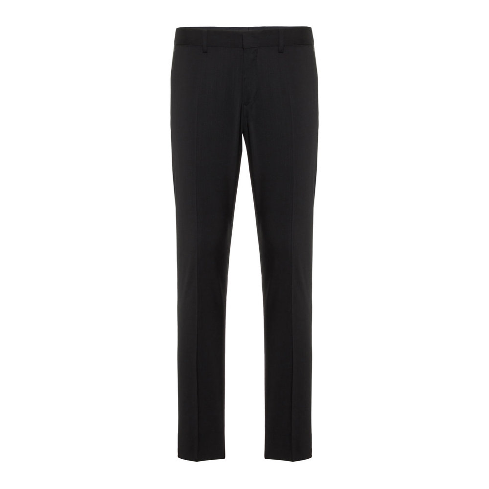 Suit trousers Paulie Tux Comfort Wool
