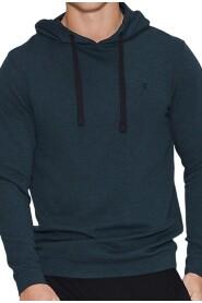 JBS of Denmark hoodie bamboo