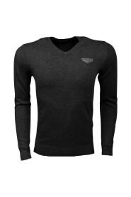 Sweater V-hals