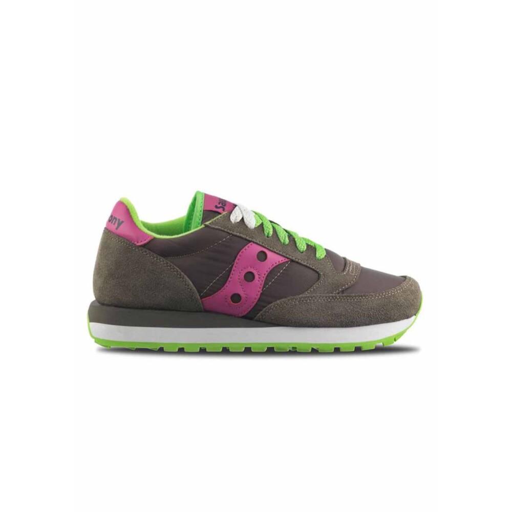 Pink JAZZ SNEAKERS sk159614y   Saucony   Sneakers   Miinto.se