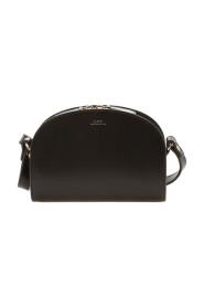 Demi-Lune Mini Crossbody Bag