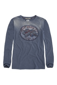 Pepe Jeans, Fitz sterling blue genser