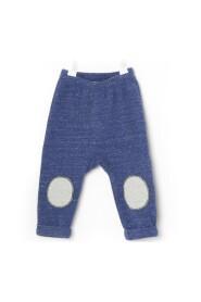 Mini A Ture - Bukser, Buller - Blue Wing Teal