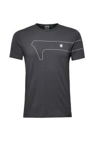 One Slim T-Shirt