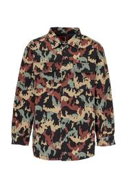Jacket with Print