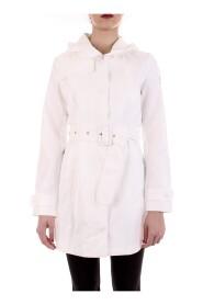O404-SL00 Trench coat