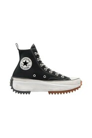 Run Star Hike Smoked Canvas High Top sneakers