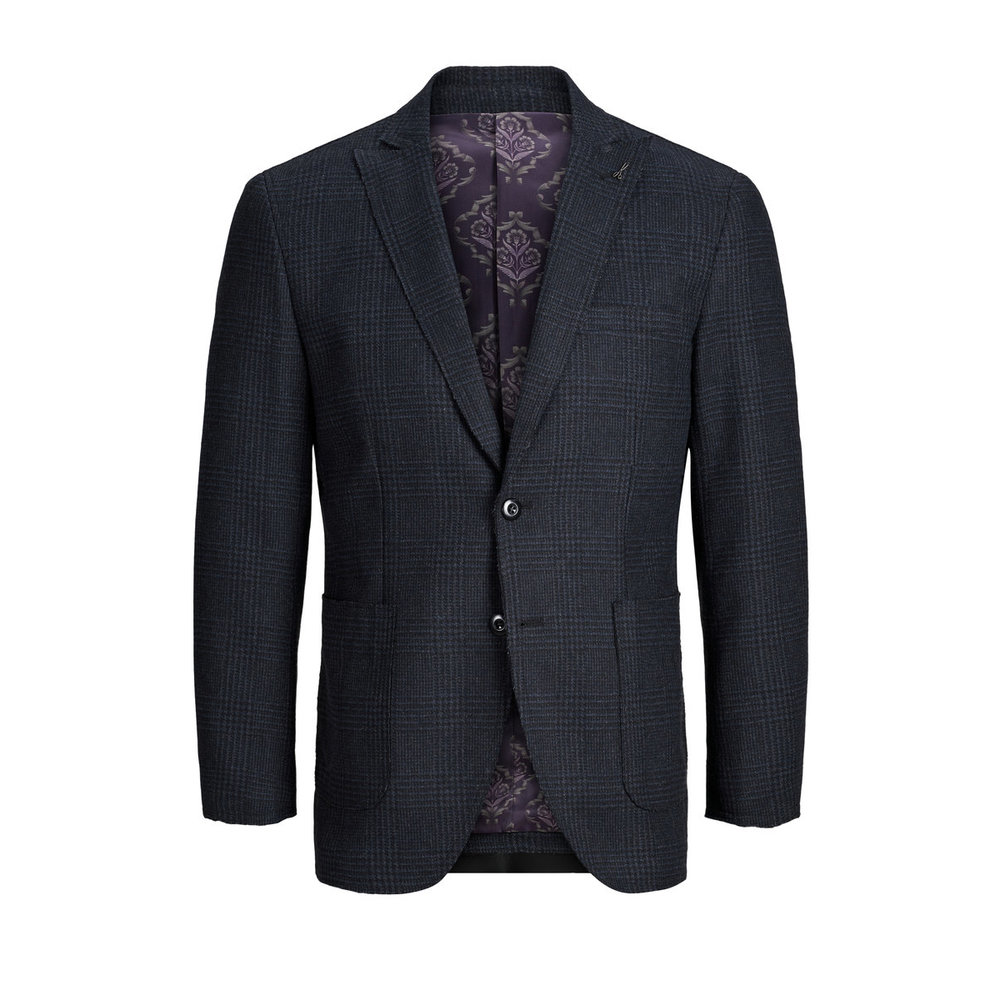 Blazer Lightly brushed