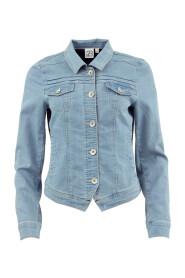 ANNE Light Denim Jacket