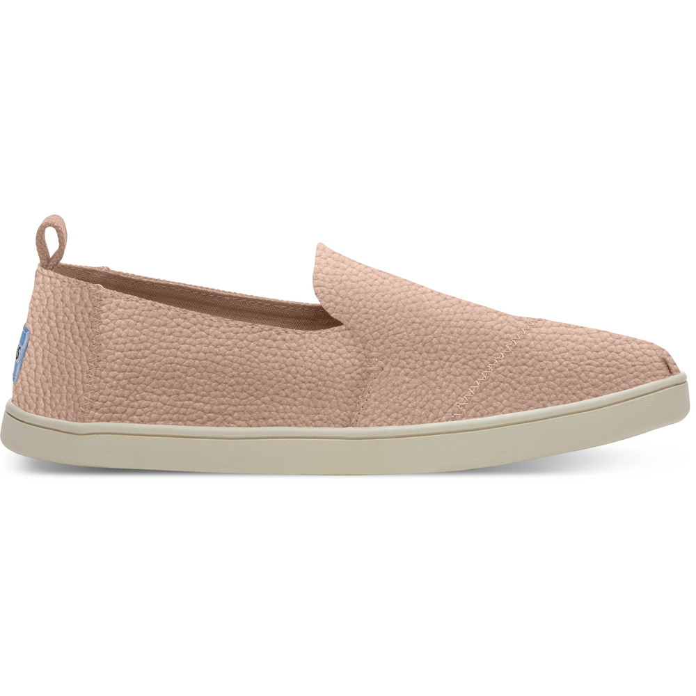 Bloom Nubuck Toms Deconstructed Alpargata