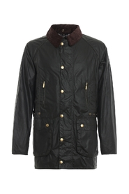 waxed cotton jacket BACPS2039 SG91