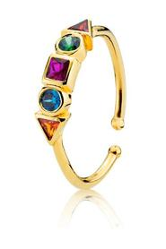 Element Gold Ring