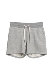 Lock Up Sweat Shorts